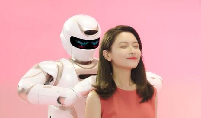 Khi robot được trang bị AI, một kỷ nguyên mới của thế giới đang bắt đầu ảnh 2