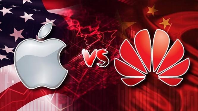"""Thấy gì từ việc Huawei ra mắt smartphone P50 và loạt thiết bị công nghệ khi vẫn bị Mỹ """"cấm vận""""? ảnh 4"""