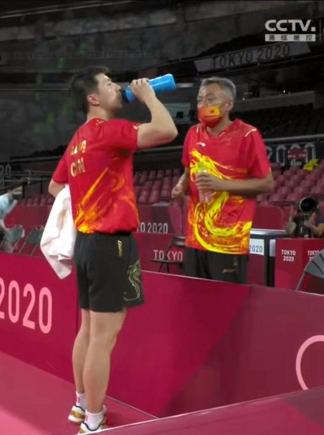 """""""Vũ khí bí mật"""" của các nhà vô địch Olympic Trung Quốc khiến thế giới bất ngờ ảnh 1"""