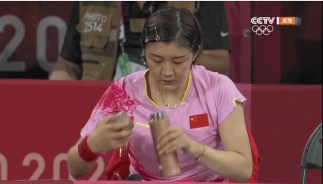 """""""Vũ khí bí mật"""" của các nhà vô địch Olympic Trung Quốc khiến thế giới bất ngờ ảnh 2"""