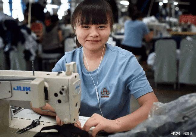 """Người trẻ Trung Quốc bỏ việc sản xuất, đi giao đồ ăn, """"chết đói cũng không làm trong nhà máy"""" ảnh 5"""