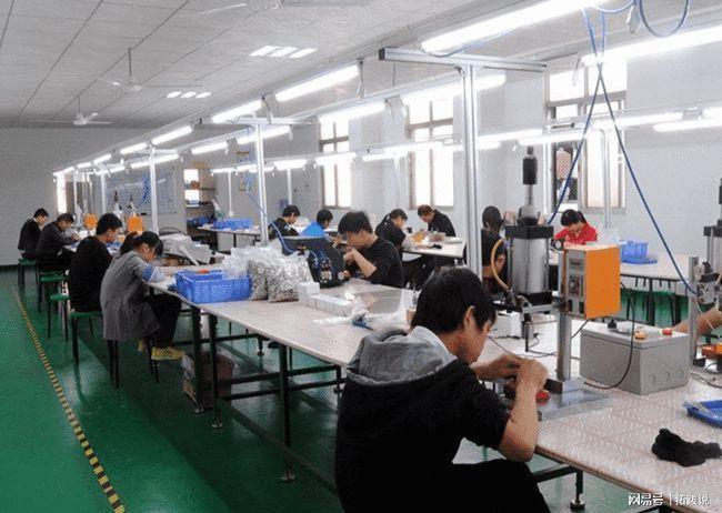 """Người trẻ Trung Quốc bỏ việc sản xuất, đi giao đồ ăn, """"chết đói cũng không làm trong nhà máy"""" ảnh 3"""