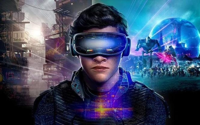 """Mark Zuckerberg: Vũ trụ kỹ thuật số """"Metaverse"""" sẽ là thế hệ Internet tiếp theo ảnh 1"""