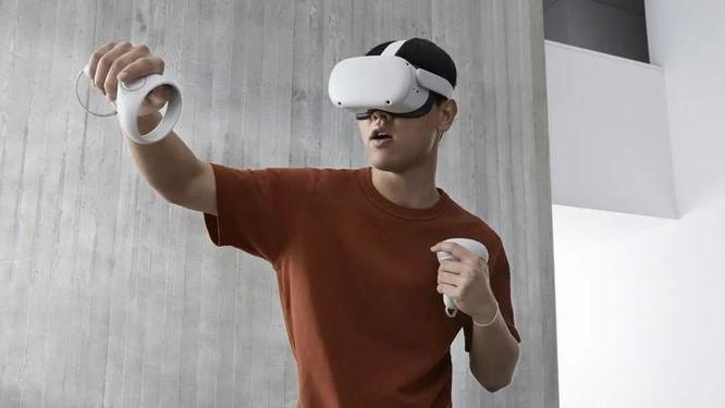 """Mark Zuckerberg: Vũ trụ kỹ thuật số """"Metaverse"""" sẽ là thế hệ Internet tiếp theo ảnh 3"""