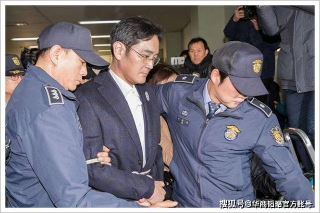 """Áp đảo """"thái tử"""" Samsung, chàng trai nghèo từ khu ổ chuột trở thành người giàu nhất Hàn Quốc! ảnh 5"""