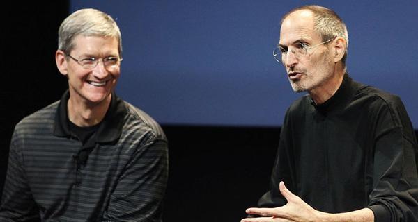 """Nhìn lại hành trình 10 năm Tim Cook trở thành CEO Apple, đưa """"Táo khuyết"""" trở thành công ty 2400 tỉ ảnh 4"""