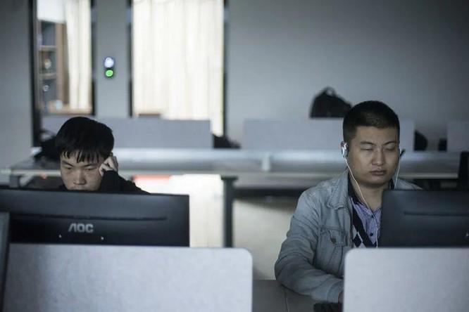 Nếu công nghệ có tâm, người khiếm thị sẽ không bị Internet bỏ lại ảnh 5