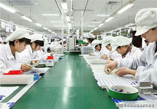 Trung Quốc yêu cầu chấm dứt lịch làm việc 996, số phận của các nhân viên văn phòng sẽ ra sao? ảnh 1