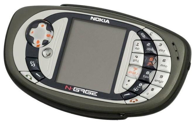 Những mẫu điện thoại di động thập kỷ trước có thiết kế đẹp hơn cả smartphone hiện tại ảnh 2