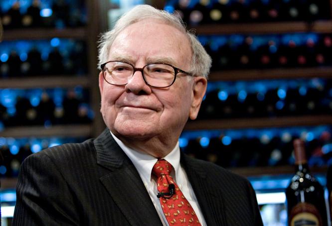 Tại sao Warren Buffett lại thích đầu tư vào Apple đến vậy? ảnh 1