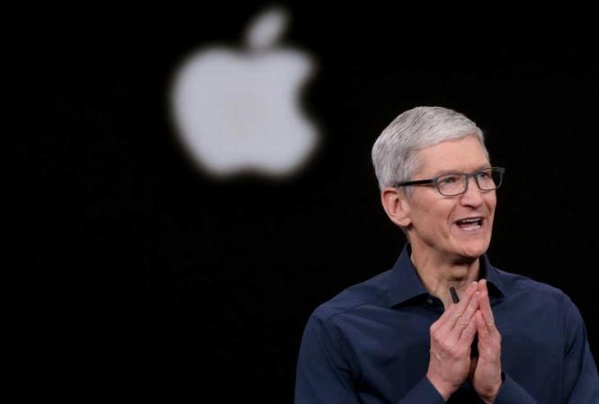Tại sao Warren Buffett lại thích đầu tư vào Apple đến vậy? ảnh 2