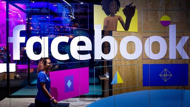 """ByteDance và Facebook đã lên cùng một con thuyền """"vũ trụ kỹ thuật số"""" ảnh 3"""