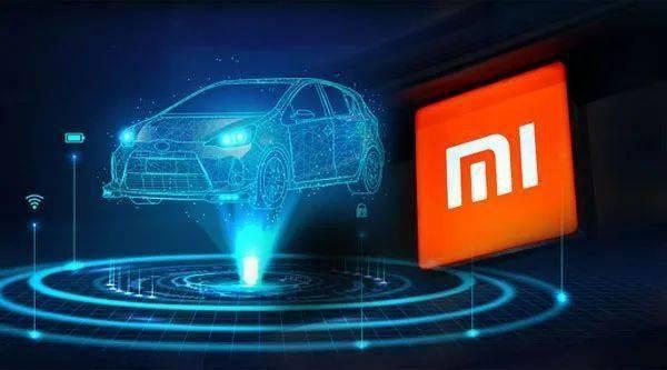Xiaomi chính thức nhảy vào lĩnh vực sản xuất xe ô tô điện ảnh 2