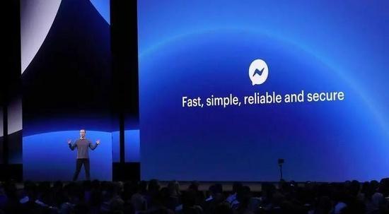 """ByteDance và Facebook đã lên cùng một con thuyền """"vũ trụ kỹ thuật số"""" ảnh 4"""