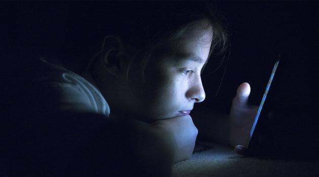 Người trẻ Trung Quốc nghịch điện thoại trước khi đi ngủ: họ đang tìm kiếm điều gì? ảnh 4