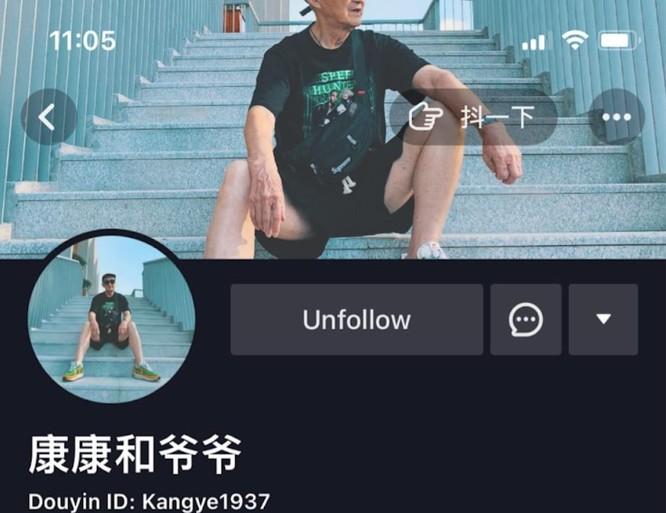 Video ngắn mang lại điều gì cho những người cao tuổi Trung Quốc? ảnh 2