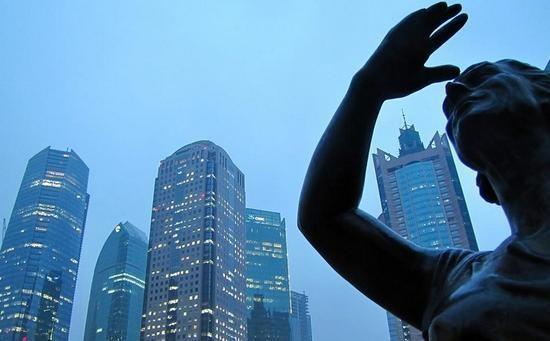 """Nhà đất đô thị Trung Quốc """"đắt khét"""" và giá không ngừng tăng, chuyên gia quốc tế giải thích ra sao? ảnh 1"""