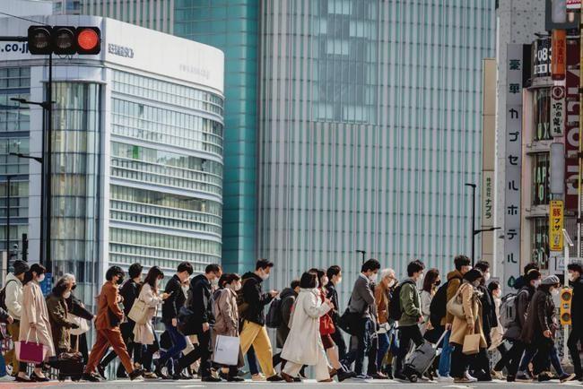 Bí mật 'thịnh vượng chung' của cường quốc kinh tế Nhật Bản ảnh 2