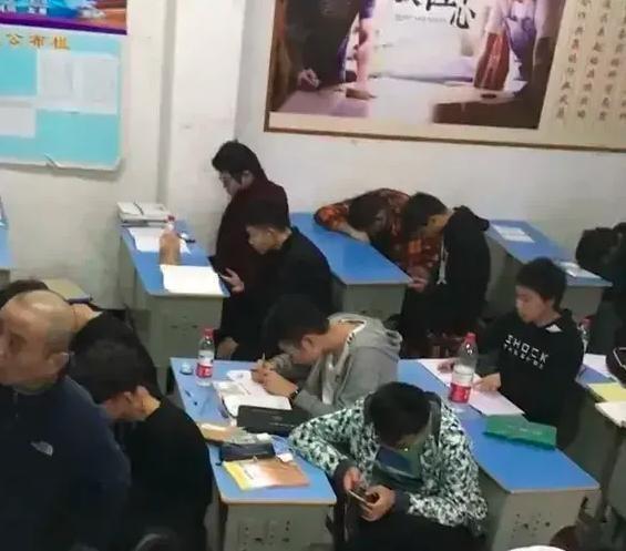 """Giáo sư ĐH Bắc Kinh đề xuất giáo dục bắt buộc 10 năm,""""hủy bỏ kỳ thi THPT"""", Bộ Giáo dục lên tiếng ảnh 2"""