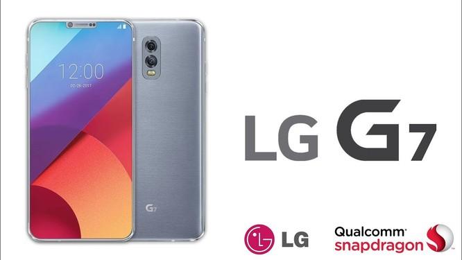 Galaxy S9 và LG G7 sẽ trình làng vào tháng 1/2018 ảnh 2