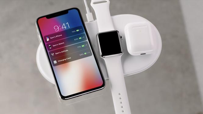 Những siêu phẩm Apple sẽ trình làng trong năm 2018 ảnh 6