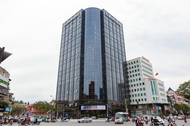Eurowindow Holding thế chấp cổ phiếu TCB để phát hành trái phiếu ảnh 1