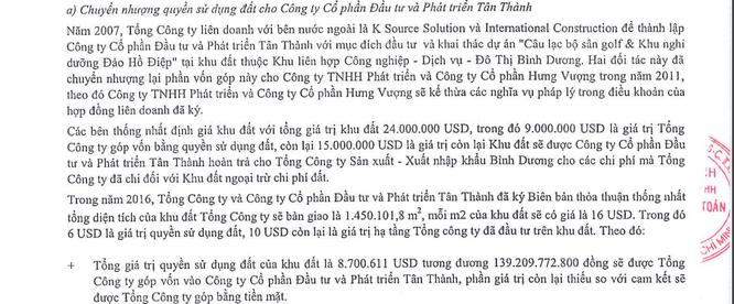 Chủ tịch Protrade Nguyễn Văn Minh từ nhiệm giữa tâm bão bán rẻ đất công ảnh 1