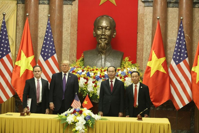 """Hoàng Huy với """"cú bắt tay"""" tỷ đô và tham vọng chiếm lĩnh thị trường xe tải Việt Nam ảnh 1"""