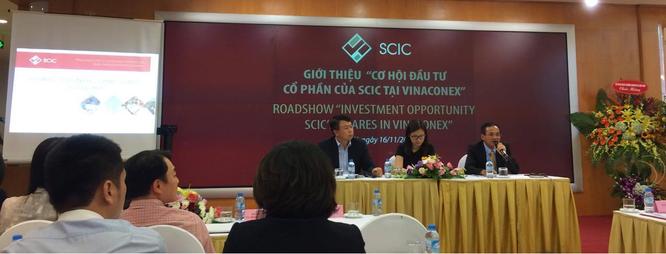 Từ nay đến 2020, SCIC sẽ thoái toàn bộ vốn Nhà nước tại VCG ảnh 1