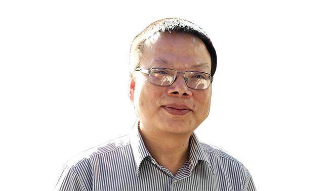Doanh nhân Nguyễn Trung Hà đã không cứu được bạn khỏi án tử hình ảnh 1