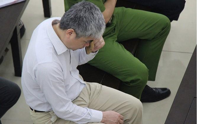 Doanh nhân Nguyễn Trung Hà đã không cứu được bạn khỏi án tử hình ảnh 2