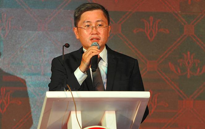 Không chỉ gom dự án ở Bắc Ninh & Hòa Bình, Phú Mỹ Hưng cũng đã mua khu sinh thái nhà vườn Sen Việt ở Đồng Nai ảnh 3