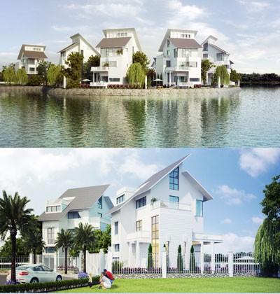 Không chỉ gom dự án ở Bắc Ninh & Hòa Bình, Phú Mỹ Hưng cũng đã mua khu sinh thái nhà vườn Sen Việt ở Đồng Nai ảnh 2