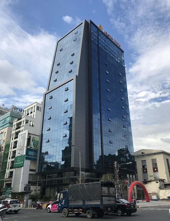 Lịch sử Cienco4 Tower ảnh 2