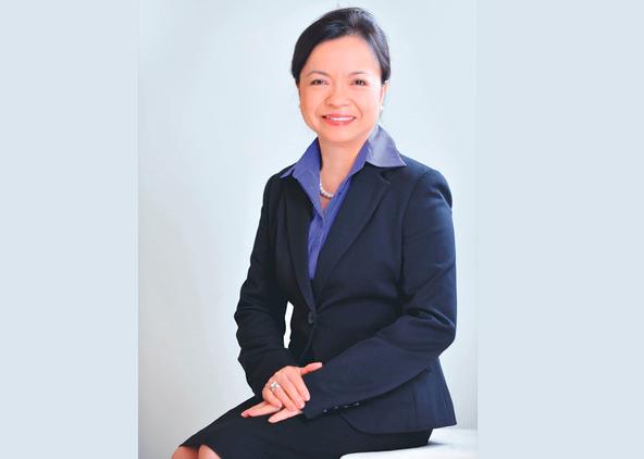 Những nữ CEO nổi bật trên thị trường chứng khoán Việt Nam ảnh 2