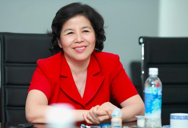 Những nữ CEO nổi bật trên thị trường chứng khoán Việt Nam ảnh 1