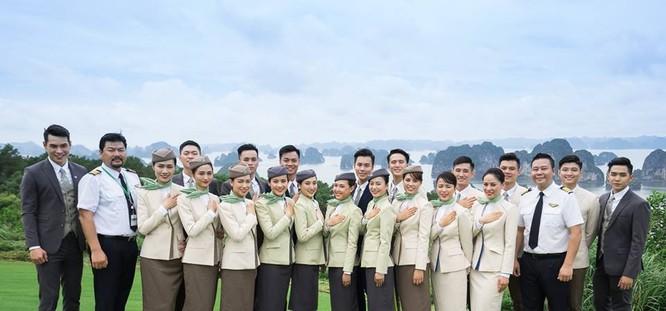 Chính thức: Bamboo Airways đã được cấp phép bay ảnh 2