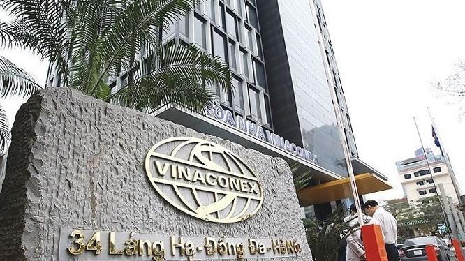 Lộ diện những nhà đầu tư đầu tiên muốn mua cổ phần Vinaconex của Viettel: Có cả công ty của con trai nhà tư sản Trịnh Văn Bô ảnh 1