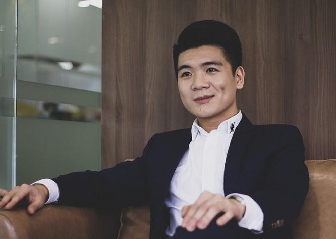 Con trai bầu Hiển: Đã đến lúc tôi trở về Việt Nam ảnh 2
