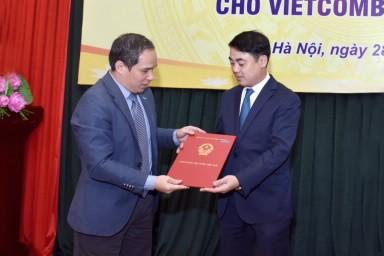 Vietcombank và VIB được NHNN cho phép áp dụng chuẩn mực Basel II trước thời hạn ảnh 1