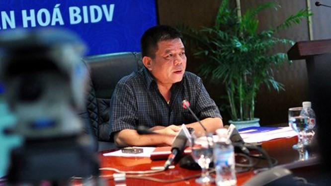 """Nhìn lại những cuộc """"đồng hành"""" giữa Tập đoàn An Phú với BIDV trong """"triều đại"""" Trần Bắc Hà ảnh 2"""