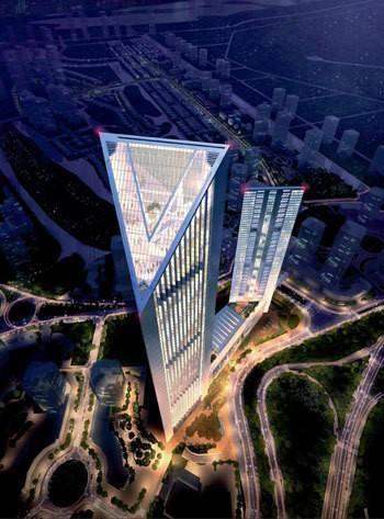 ĐHĐCĐ bất thường VietinBank: Trình phương án tái cơ cấu Dự án VietinBank Tower ảnh 1