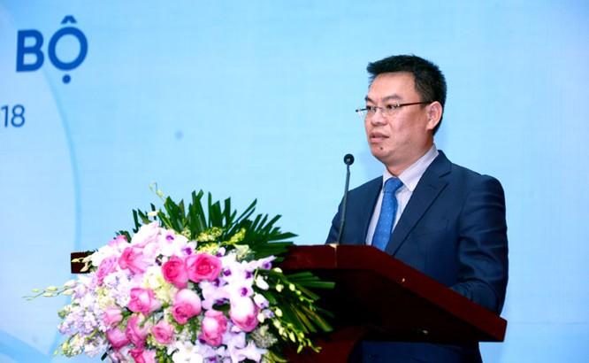 Ông Trần Minh Bình chính thức nhậm chức Tổng Giám đốc, Ban điều hành VietinBank đón thêm người ảnh 1