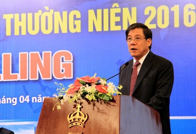 Bắt nguyên Tổng Giám đốc PVEP Đỗ Văn Khạnh, PVD khuyết Chủ tịch HĐQT
