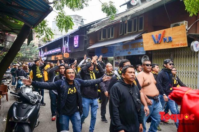 """HLV Malaysia muốn mang """"quà"""" về cho CĐV, nhưng xin lỗi, AFF Cup 2018 sẽ ở lại Việt Nam! ảnh 1"""