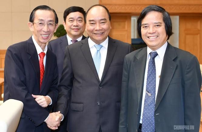 """""""Đề bài"""" của Thủ tướng và """"lời giải"""" của Tổ tư vấn cho mục tiêu tăng trưởng kinh tế 7% trong năm 2019 ảnh 2"""