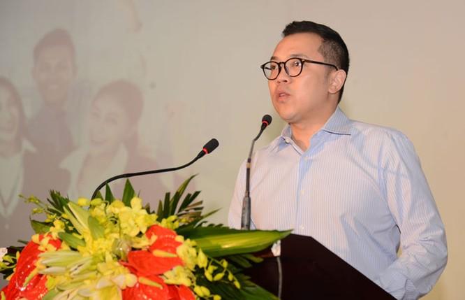 Ông Phùng Duy Khương trở thành Phó Tổng Giám đốc thứ 9 của VPBank ảnh 1