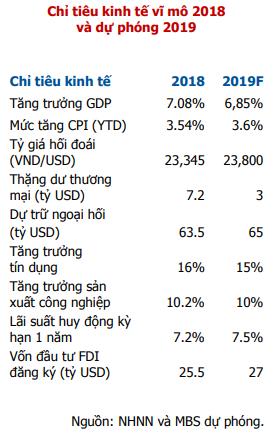 MBS: Vốn đầu tư khu vực nhà nước có xu hướng co hẹp rõ ràng ảnh 1