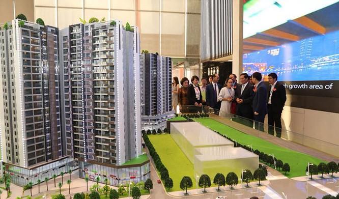 SRE Group đầu tư dự án 100 triệu USD ở Phnom Penh và tham vọng của CIMG ở Đông Nam Á