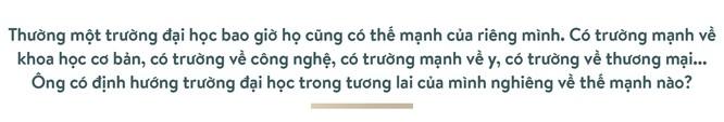 Ông Phạm Nhật Vượng: Thế giới phải biết Việt Nam trí tuệ, đẳng cấp - Ảnh 18.